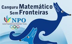 Colégio Paraíso sedia Concurso Matemática Sem Fronteiras