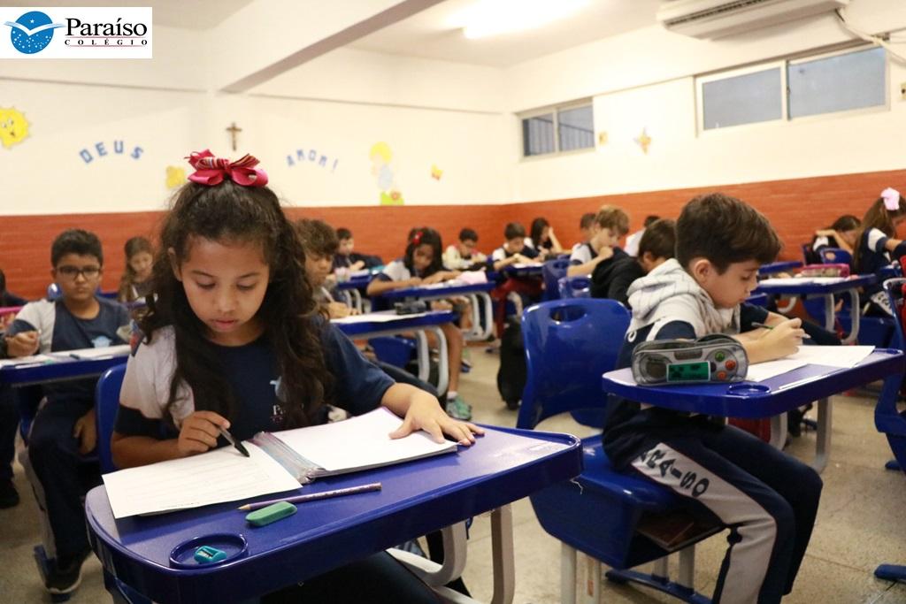 Mais de 500 estudantes participaram da avaliação para ingresso no Projeto Exatas