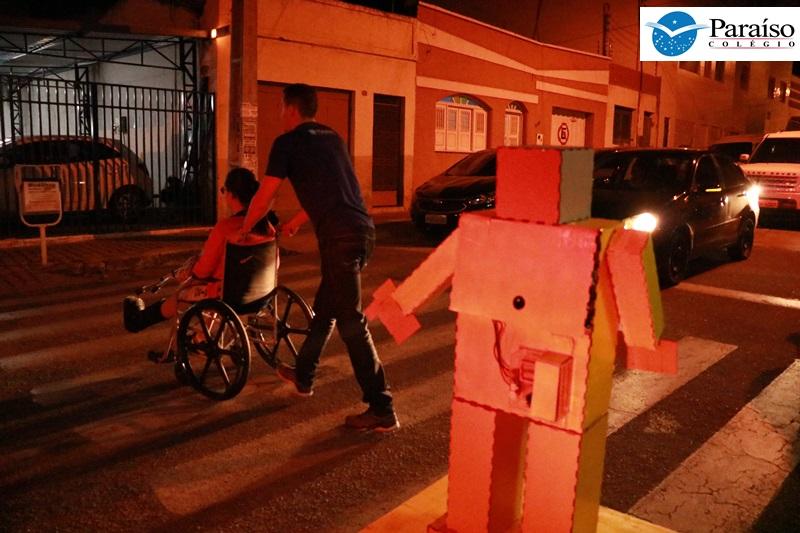 Agente:bit - tecnologia para um trânsito mais seguro