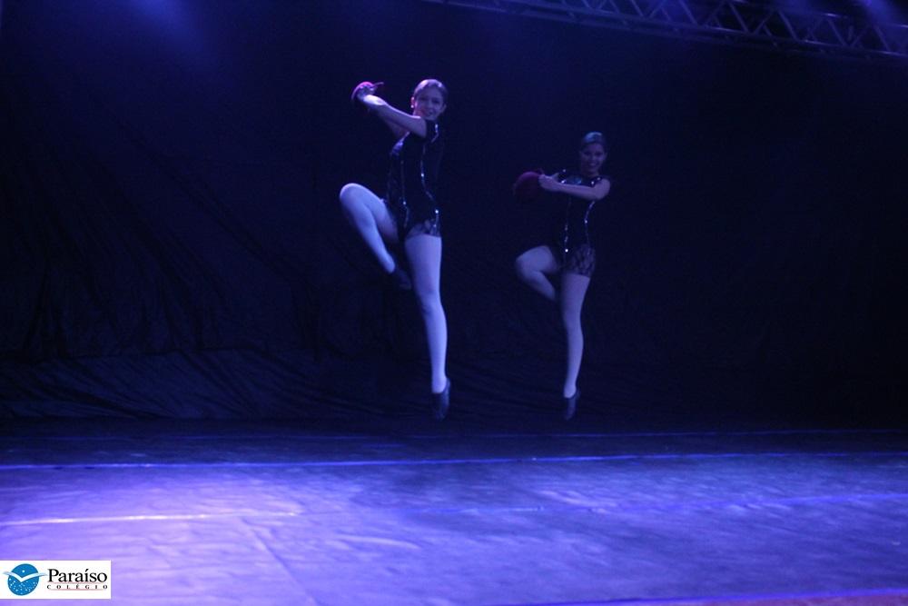 Balé Paraíso é premiado em festival regional de Dança - 2º Noite
