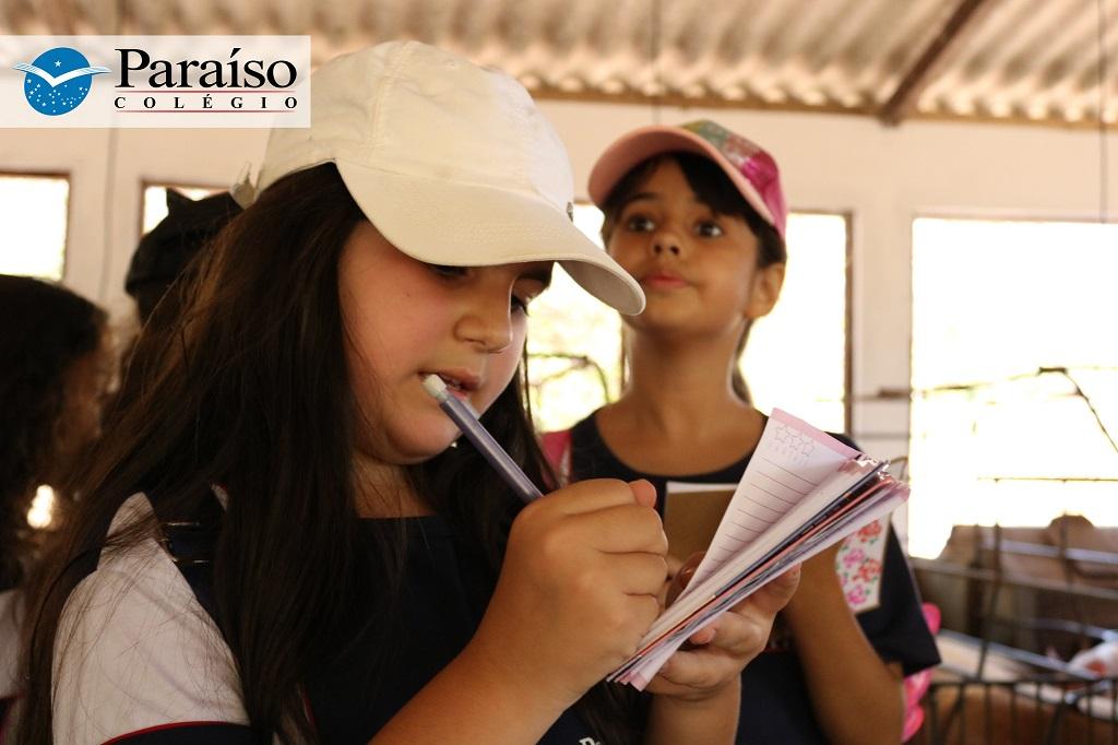 Aula de Campo no Instituto Federal de Educação, Ciência e Tecnologia do Ceará