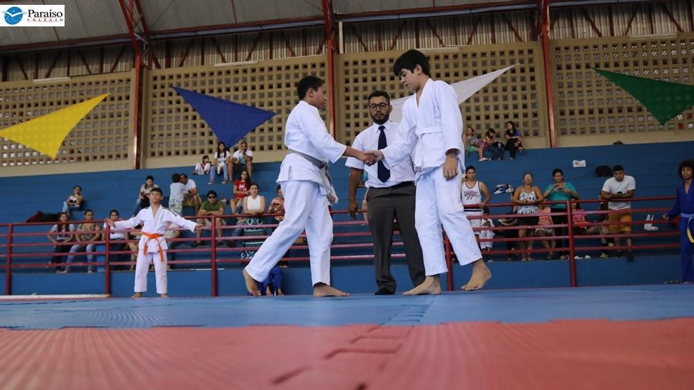 Jogos Escolares Paraíso 2019 reúne 420 atletas da rede privada e pública de ensino