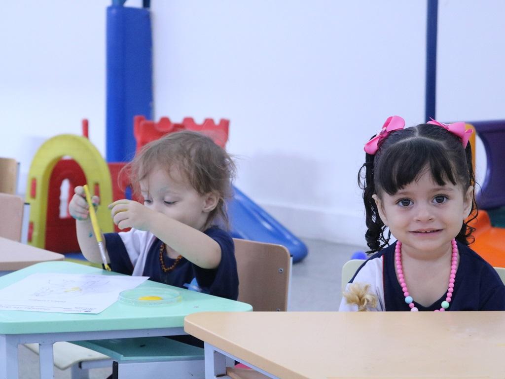 Primeiras semanas: saiba como ajudar na adaptação do seu filho(a) à Escola