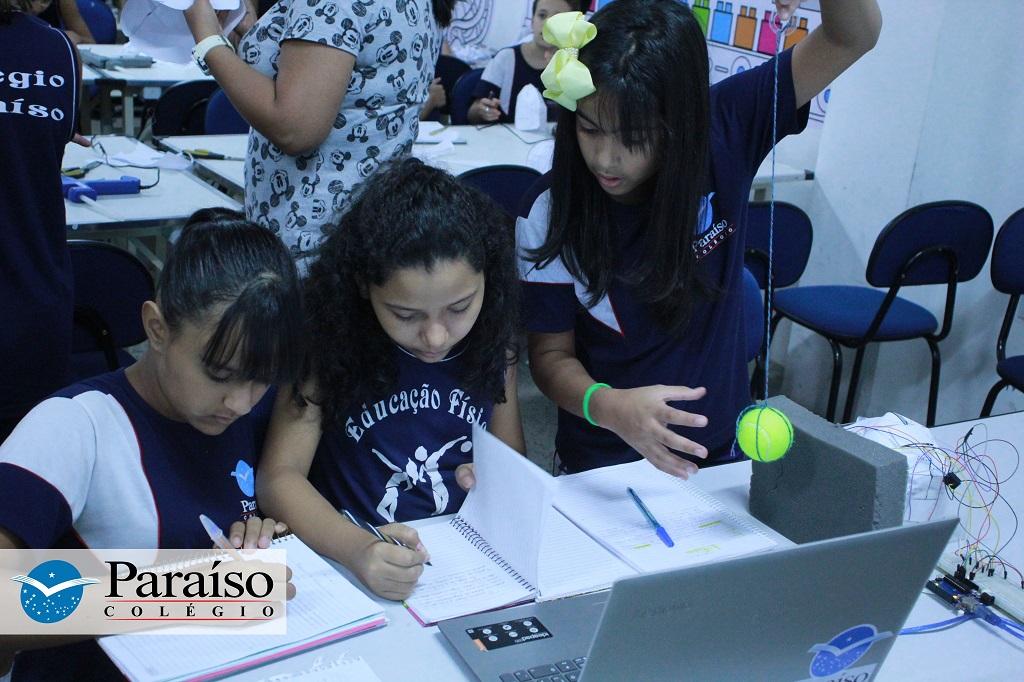 Hacking STEM: um método para impulsionar o aprendizado do seu filho