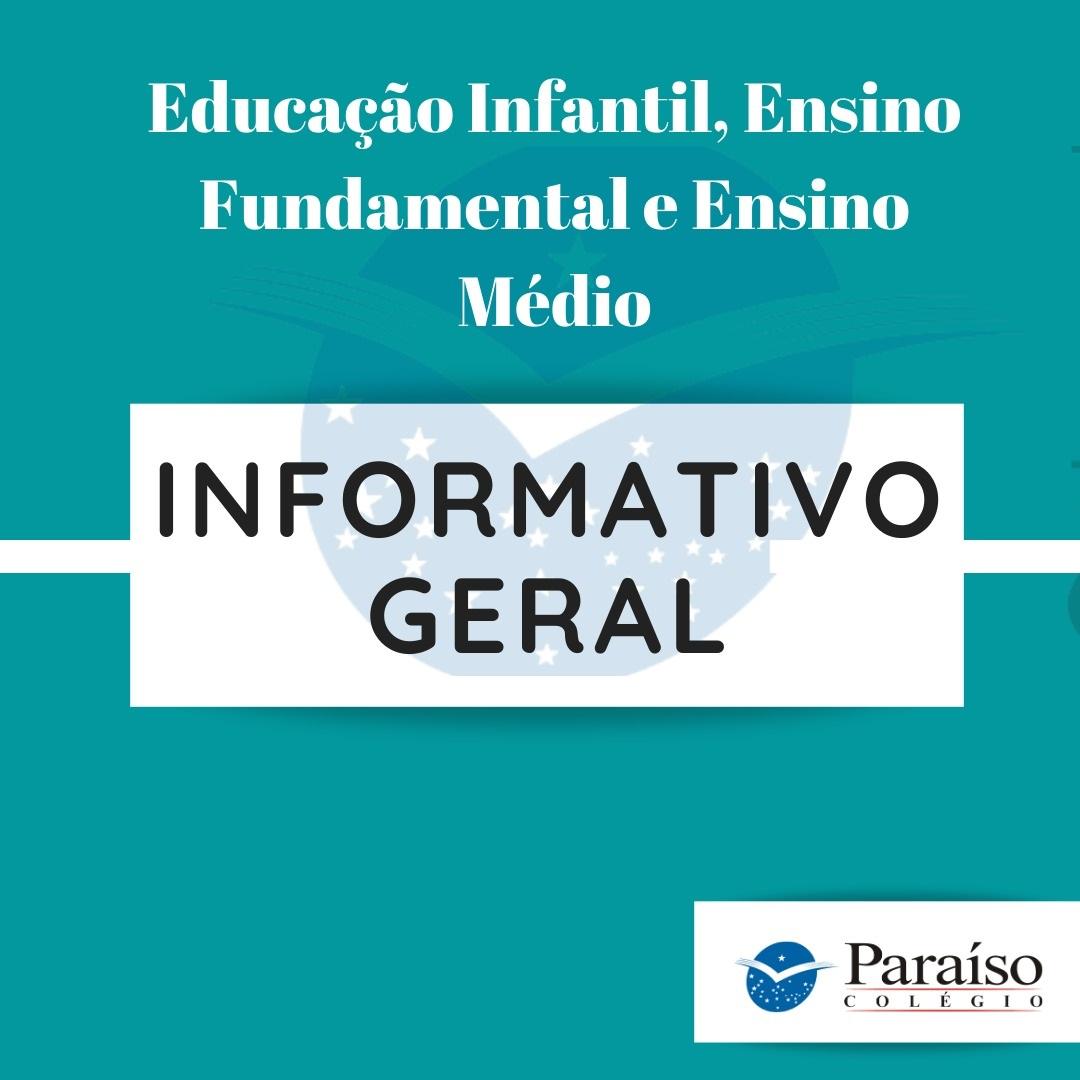 Informativo Geral