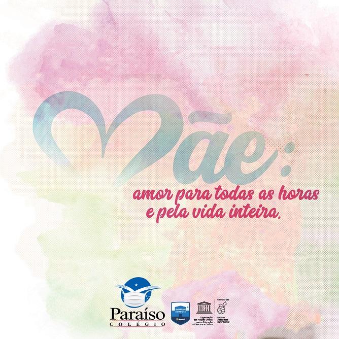 Dia das Mães na pandemia