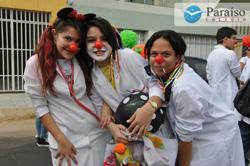 Carnaval Com Cristo 2012