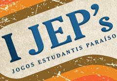 JEP's – Jogos Estudantis Paraíso